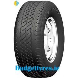 Lanvigator 235/65/16C M+S Van tyre