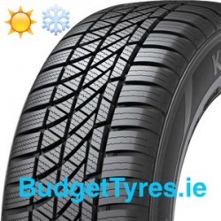 Hankook 225/45/17 94V XL Kinergy H740 4S T/L All Season