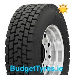 Double Coin 315/80/22.5 156/152L DO RL8450 Truck Tyre
