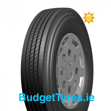 double coin truck tyres