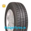 Event 215/65/16C ML609 Van Tyre 8PR 109/107T