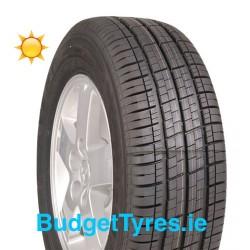 Event 165/70/14C ML609 Van Tyre 8PR 89/87R