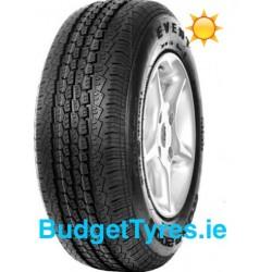 Event 155/80/13 ML605 Van Tyre 8PR 90/88R (90/89N) TL