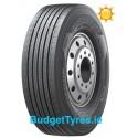 Hankook 385/55/22.5 e-Cube Energy Steer Truck Tyre AL10 158L