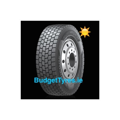 Hankook 315/80/22.5 Smart Flex 156/150L(156L) 18PR T/L