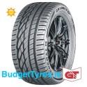 General Grabber GT 265/65/17 112H T/L