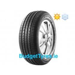 Zeetex ZT1000 195/55/15 85V Car Tyre M+S
