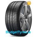 Pirelli 275/45/21 PZERO 107Y