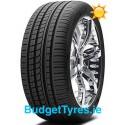 Pirelli 295/40/20 P0 ROSSO AO 110Y XL