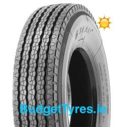 LEAO 295/60/22.5 LO LLF01 Truck tyre 16PR 150/147L T/L