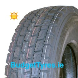 LEAO 245/70/17.5 LO D905 Truck tyre 18PR 143/141L T/L