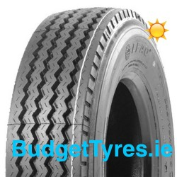 LEAO 235/75/17.5 Truck tyre 18PR 143/141J T/L