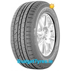 Continental 275/45/21 CrossContact LX Sport MO 107H