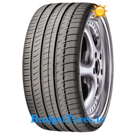 Michelin 225/40/18 88W Pilot Sport 2 RunFlat
