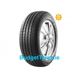 Zeetex ZT1000 195/45/16 84V XL Car Tyre