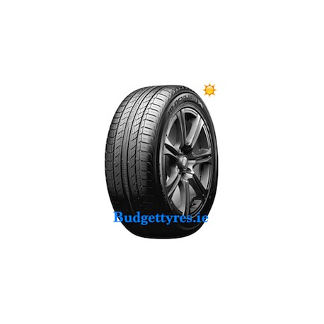 Blacklion 205/60/15 95H Cilerro BH15 XL Car Tyre