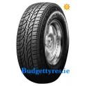 BLACKLION 225/75/R16 115/112S Voracio BA80 A/T XL 4x4 Tyre
