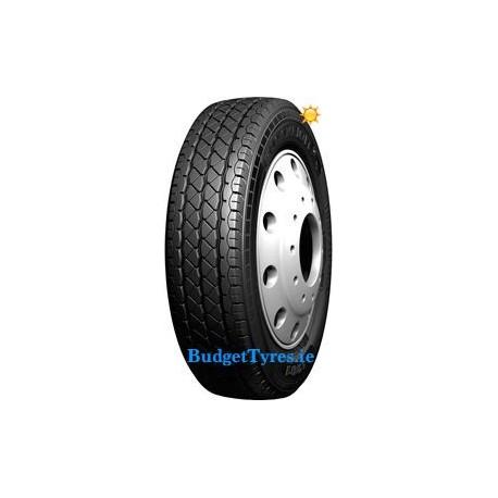 BLACKLION 225/65/R16C 112/110R L301 Van Tyre