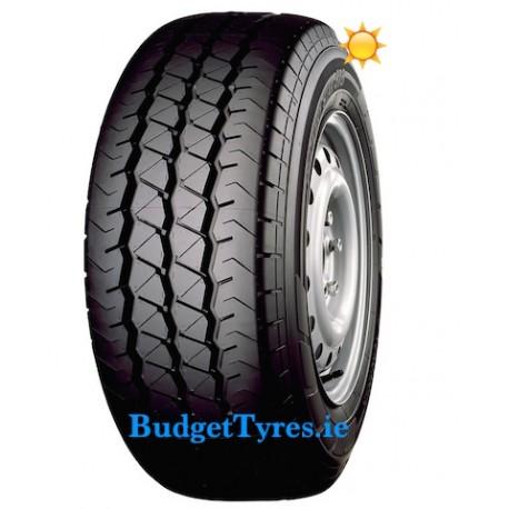 YOKOHAMA 235/65/R16C 115/113R Delivery Star 818