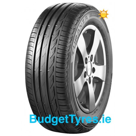 Bridgestone T001 225/50/R17 94W RUNFLAT