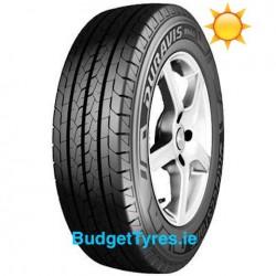 Bridgestone R660 8PR 195/75/16C 107/105R