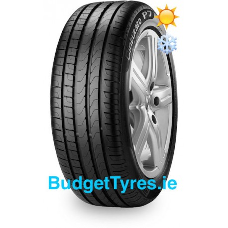 Pirelli 225/55/17 Cinturato P7 101V XL (A0) All Season
