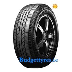 Blacklion 225/75/16 115/112S BA80 Voracio A/T 4x4 Tyre