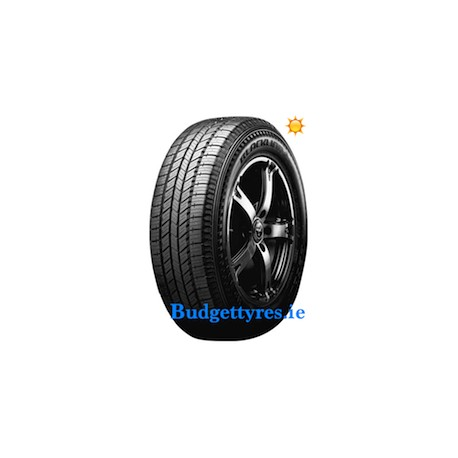 Blacklion 275/45/R20 110H Voracio BC86 H/T 4x4 Tyre